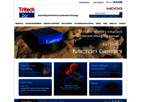 tritech.co.uk