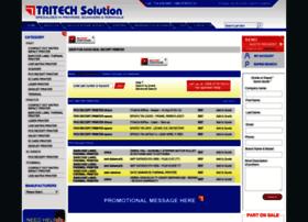 tritechsolution.com