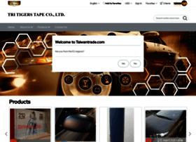 tritigers.en.taiwantrade.com