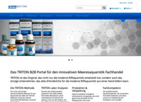 triton-distribution.com