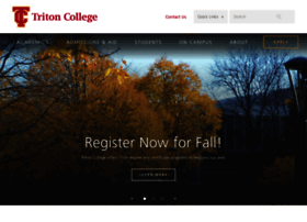 triton.edu