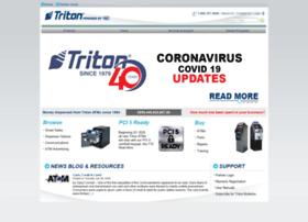 tritonatm.com
