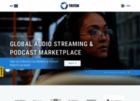 tritondigital.com