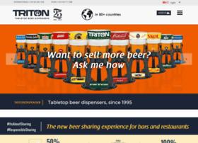 tritondispenser.com