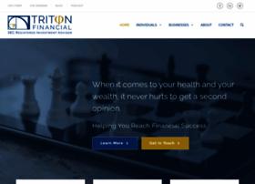 tritonfinancialgroup.com