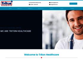 tritonhc.com