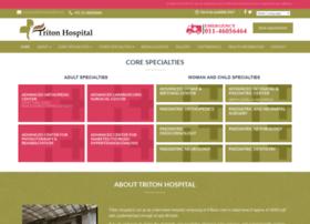 tritonhospital.com