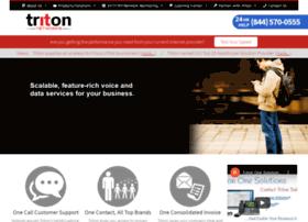 tritonnet.com