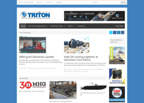 tritonpubs.com