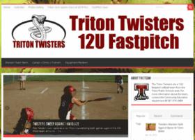 tritontwisters.com