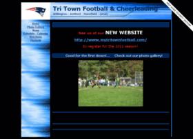 tritownpatriots.webs.com