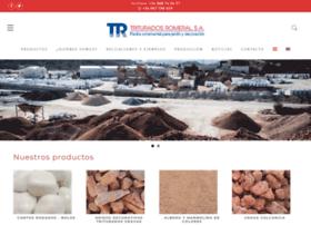 trituradosromeral.com