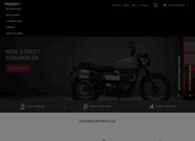 triumph.co.uk