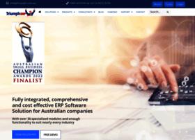 triumph.com.au
