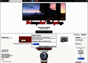 triumphalrp.forumgratuit.be