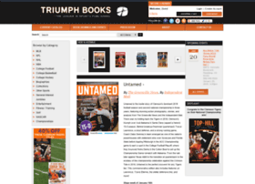 triumphbooks.com