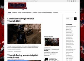 triumphchepassione.com