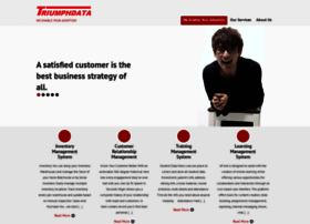 triumphdata.com