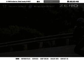 triumphdetroit.com