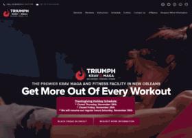 triumphkravmaga.com