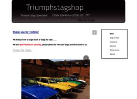 triumphstagshop.co.uk
