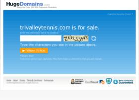 trivalleytennis.com