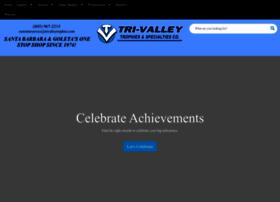 trivalleytrophies.com