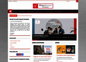 trivandrum.afindia.org