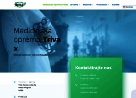 trivax.com