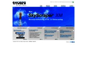 trivenidigital.com
