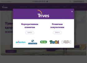 trives-spb.ru