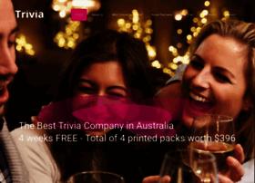 trivia.net.au