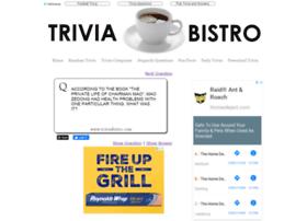 triviabistro.com