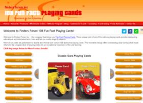 triviaplayingcards.com