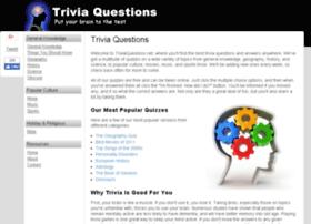 triviaquestions.net