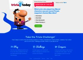 triviatoday.com