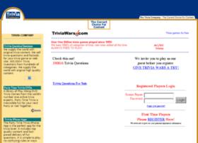 triviawars.com