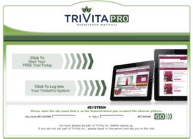 trivitapro.com