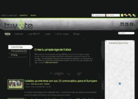 trivote.com