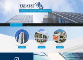 triwestproperties.com