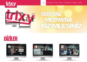trixymedia.com