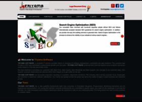 triyama.com