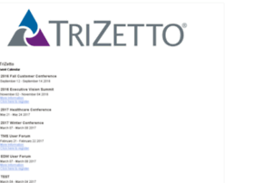 trizetto.expoplanner.com