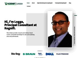 trlogga.com