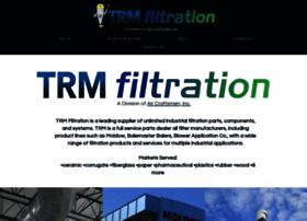 trmfiltration.com