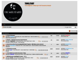 trmilitary.org