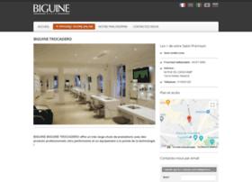 trocadero.franchise-biguine.com