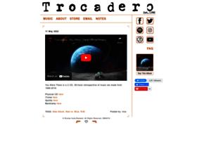 trocadero.net