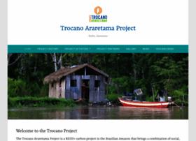trocanoproject.com