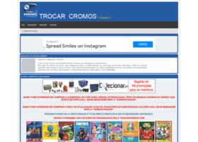 trocarcromos.com
